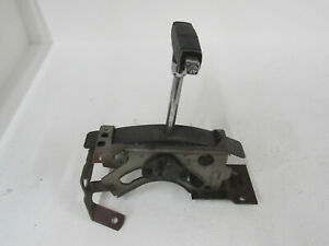 78 79 80 Monte Carlo Factory Floor Shifter With Shifter Cable