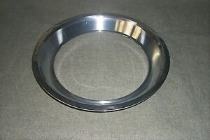 Nos 14 Wheel Beauty Trim Ring 1970 1971 1972 1973 Ford Mustang Maverick Comet