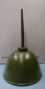 Eagle Oil Can Ford Gpw Willys Mb Wwii Dodge Chevy Gp Gpa Gmc Weasel