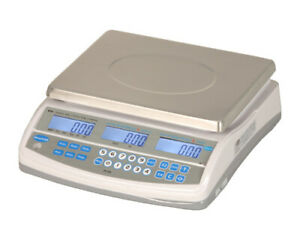 Brecknell Pc 30 Price Computing Scale 30 Lb X 0 01 Lb Ntep