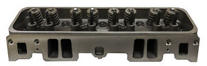 New 1996 2002 Chevrolet 350 Cylinder Head Complete Assembled 906 Castings