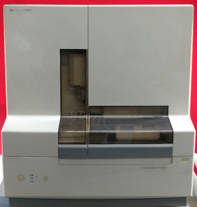 Hitachi 3130xl Genetic Analyzer Dna Sequencer