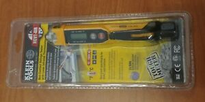 Klein Tools Ncvt 4ir Non contact Voltage Tester W Infrared Thermometer