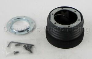 Momo Steering Wheel Hub Adapter Kit Honda Acura 4903