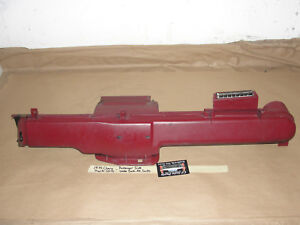Oem 75 Chevy Monte Carlo Right Passenger Side Under Dash A C Heater Duct Vent