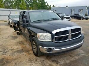 2003 2008 Dodge Ram 1500 Pickup Driver Rear Side Door 2644847