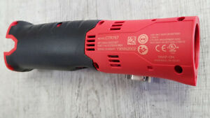 Snap On Replacement Body Kit Only Ctr767 Red Cordless Ratchet 3 8 Drive