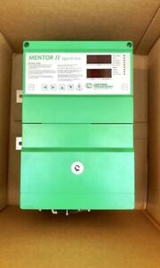 Control Techniques Mentor Ii Dc Drive 75 Hp M155r 14icd 220 480 Tested