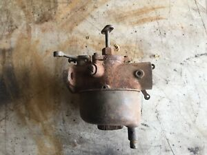 1910s 1920s Ford Model T Holly Carburetor 1921 1922 1923