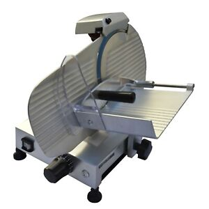 Electric Meat Slicer 10 Commercial Electric Ham