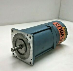 Superior Electric Slo syn Motor Type Ss451ct 120v