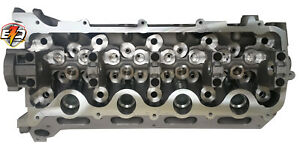 Ford Lincoln F150 F250 F350 4 6 5 4 Sohc 3 Valve Cylinder Head Driver Right