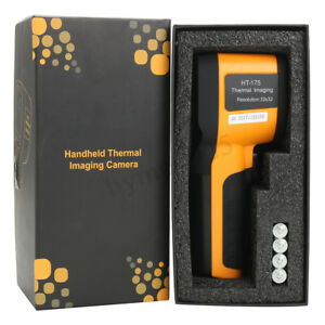New Ht 175 Infrared Thermal Camera Temperature 20 To 300 Degree Imaging
