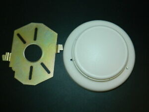 Simplex 4098 9710 Addressable Photoelectric Smoke Detector 50 Avail Hard 2 Find