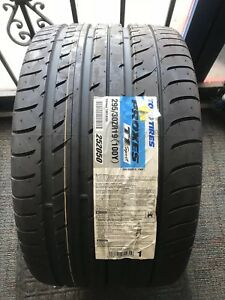 295 30 19 Toyo Proxes T1 Sport 295 30zr19