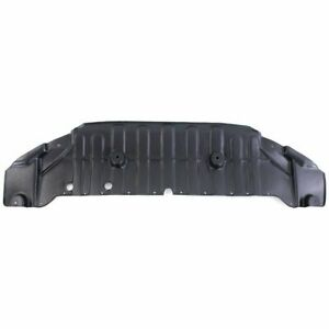 For 2011 2012 2013 Hyundai Elantra Sedan Front Engine Lower Cover Front Section