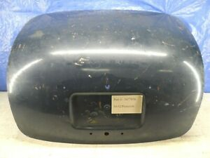 Plymouth Trunk In Stock Replacement Auto Auto Parts