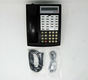 Avaya Partner 18d Series 1 18d Black Phone 108236712 108883257 108236639 7311h13