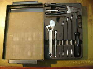 Rolls Royce Or Bentley Tool Kit Complete Original And In Good Condition