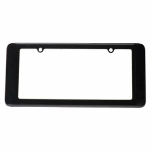 Oem Genuine Gm Rear License Plate Frame Holder 17 19 Chevrolet Corvette 22910406