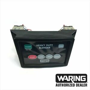 Waring 026400 Power On off Control Module Cb15