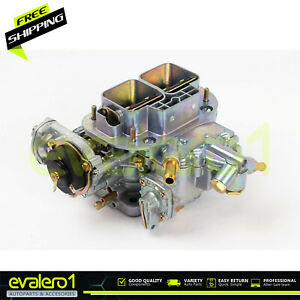 428 Universal Carburetor Weber Style 2b 38x38 Jeep Fiat Renault Ford Volkswagen