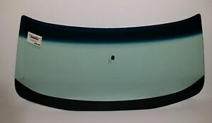 1971 1973 Ford Mustang Fastback Windshield Oem Brand New