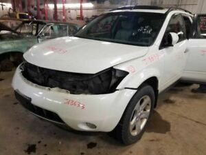 Radiator Fan Motor Assembly 3 5l At Fits 03 07 Murano 517015