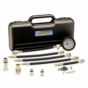 Mityvac Professional Compression Tester Kit Engine Cylinder Leak Heads Valves