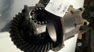 1993 Isuzu D985y Rear Carrier differential Assembly 3 55 Ratio 12 Bolt