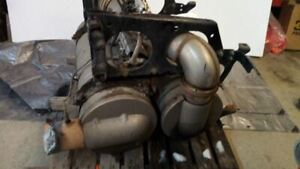 2016 Freightliner Cascadia Isx Dpf Exhaust Assembly 5740538