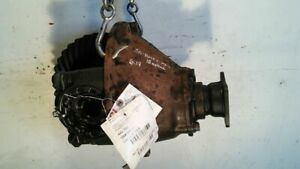 Mitsubishi Fe145 12 Bolt Rear Differential carrier Assembly 6 17 Ratio 4849876