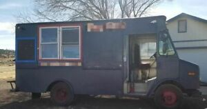 2000 Freightliner Mwv Mobile Kitchen Food Truck For Sale In Arizona