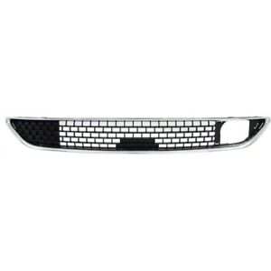 For 2012 2014 Chrysler 300 Front Bumper Grille Mesh Style Srt 8 Adaptive Cruise