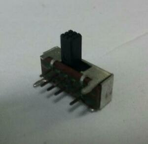 Vintage Federal Siren Replacement Slide Switch