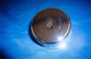 Ford Twist In Chrome Breather Cap All Ford Engines 90 335 385 Fe Y Block
