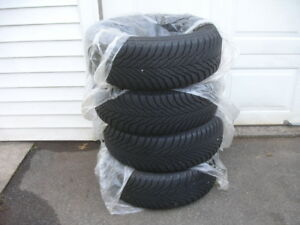 4 Goodyear Ultragrip M s 225 60 16 225 60r16 97v Tires
