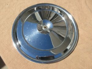 Chevrolet Chevelle Impala Caprice Belaire 327 396 Original Air Cleaner Lid