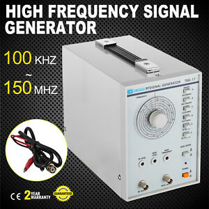 1pc Brand New Tsg 17 High Frequency Signal Generator Tsg 17 rs01