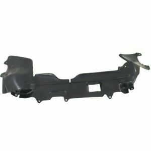 For 1992 2000 Honda Civic Sedan Front Engine Lower Cover