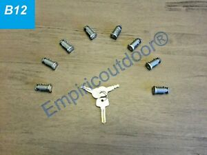 New Thule One Key System 8 Pack 450800 Free Shipping