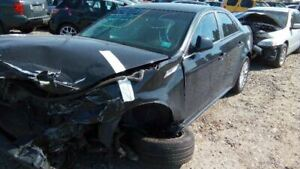 Fuel Tank Coupe Fits 10 15 Cts 5511287