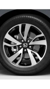 2018 2019 Honda Odyssey Elite 19 Wheels 42700 Thr A31 Set 4 Oem Factory