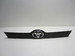 2012 2013 2014 Toyota Camry Trunk Lid Molding Oem