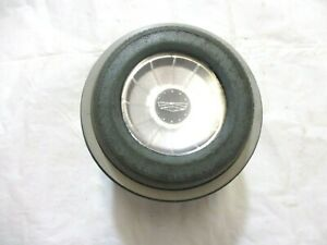 1967 Fairlane Steering Wheel Horn Pad