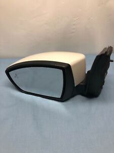 2013 2014 2015 2016 2017 2018 Ford Escape Lh Side Mirror With Power Remote Oem