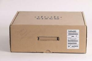 New Open Box Cisco Cp7936 Unified Ip Conference Phone Station 74 3429 05