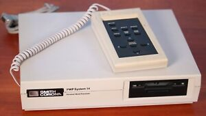 Vintage Smith Corona Pwp System 14 Disk Drive For Personal Word Processor System