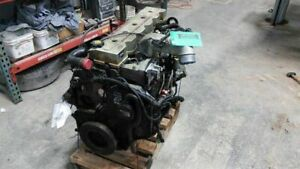 Engine 6 360 5 9l Diesel Vin 6 8th Digit Fits 99 Dodge 2500 Pickup 3998817