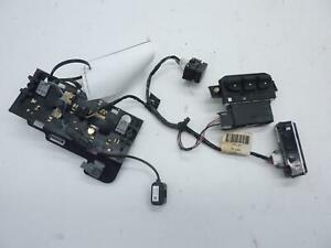 2007 2011 Cadillac Escalade Oem Front Homelink Dome Light Trunk Button Wiring